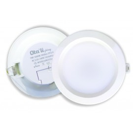 image of Otali LED Breathing Dimmable Downlight 9W Cool White/Warm White