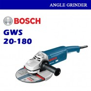 image of Bosch 7inch Angle Grinder GWS20-180