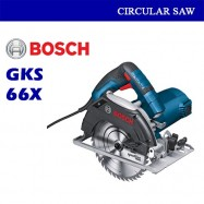 image of Bosch Circular Saw GSK66X