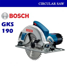 image of Bosch Circular Saw GKS190