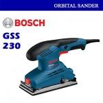 Bosch Orbital Sander GSS230