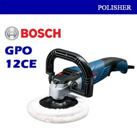 image of Bosch Polisher GPO12 CE