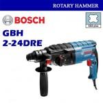 Bosch Rotary Hammer GBH2-24 DRE