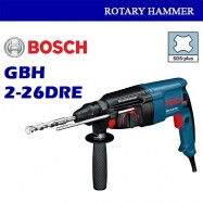 image of Bosch Rotary Hammer GBH2-26 DRE