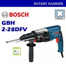 image of Bosch Rotary Hammer GBH2-28 DFV