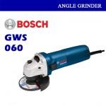 Bosch Angle Grinder GWS060