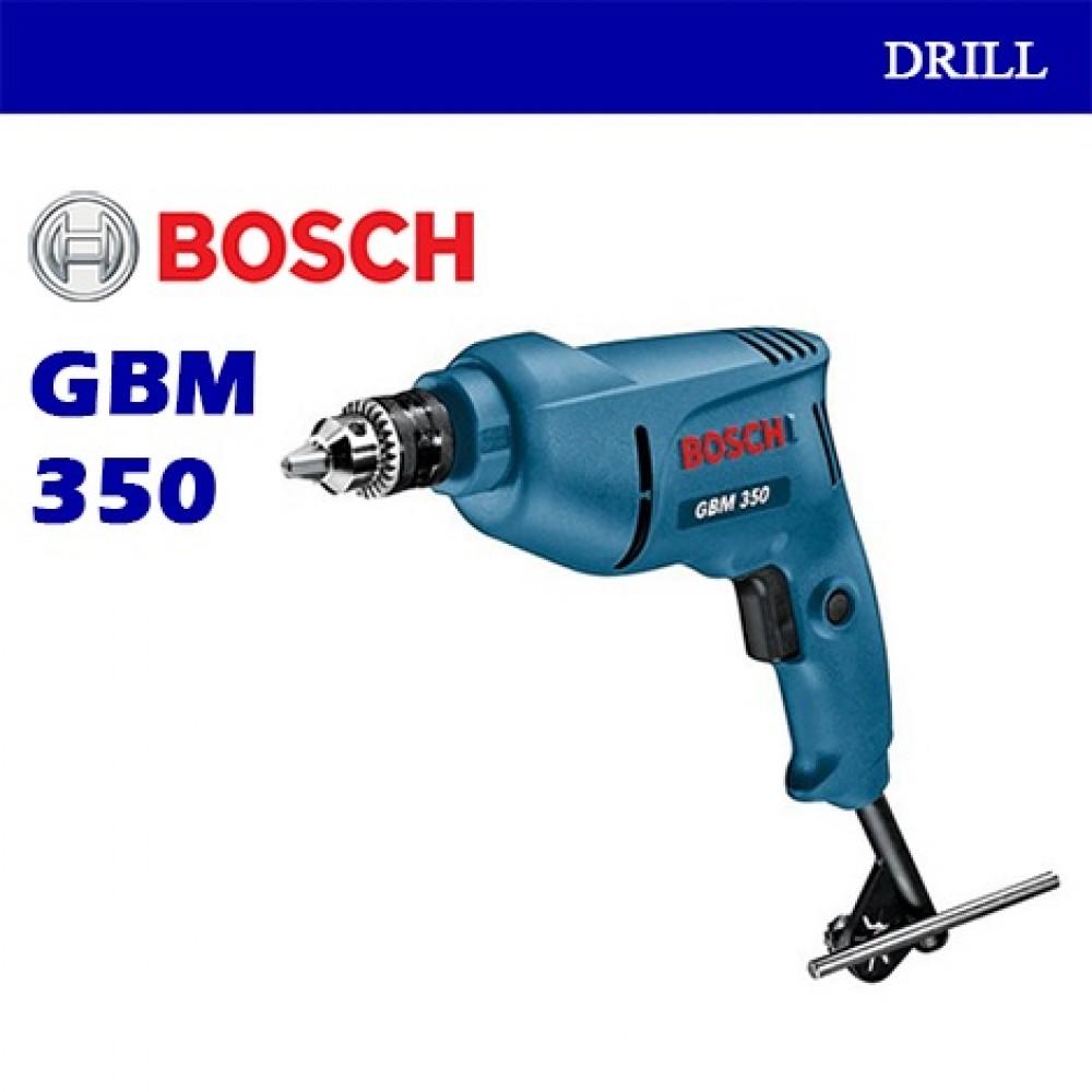 Bosch Drill GBM350