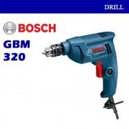 image of Bosch Drill GBM320
