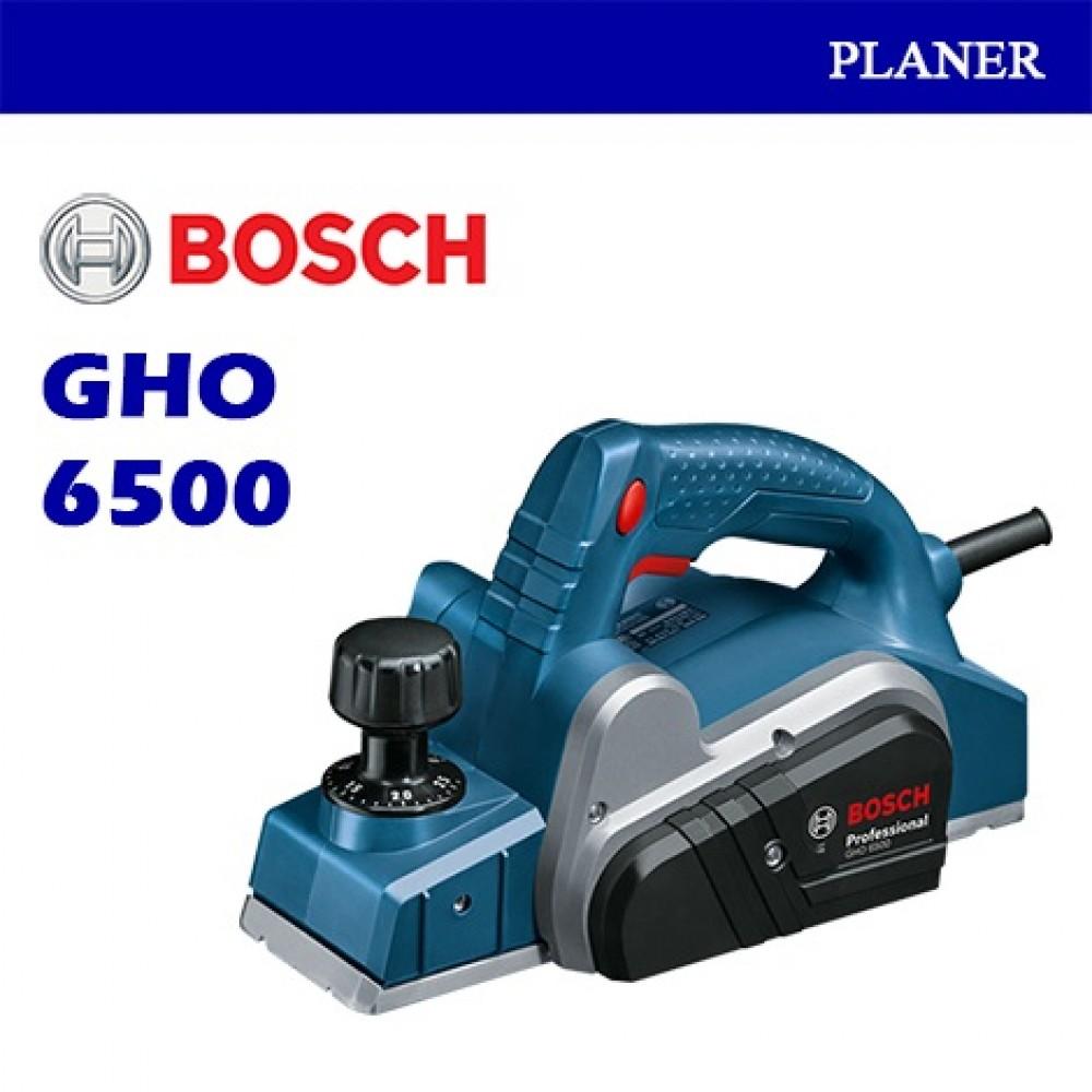 Bosch Planer GHO6500