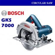 image of Bosch Circular Saw GKS7000