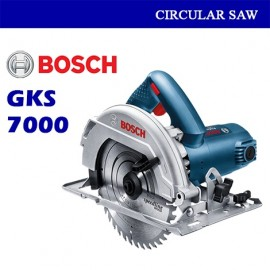 image of Bosch Circular Saw GKS7000
