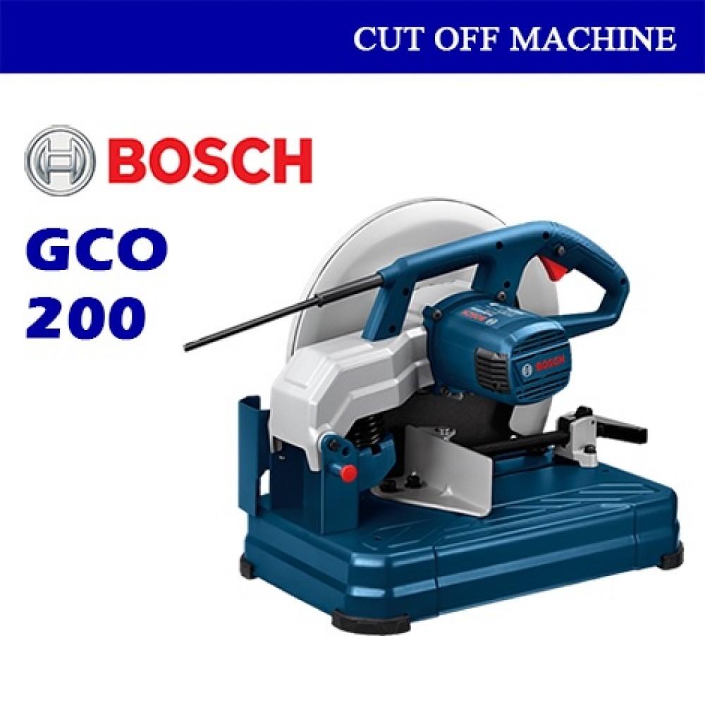 Bosch Cut-Off Saw GCO200
