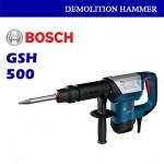 Bosch Demolition Hammer GSH500
