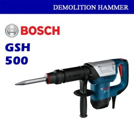 image of Bosch Demolition Hammer GSH500