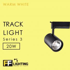 image of FF Lighting LED Track Light 20W