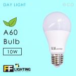 FF Lighting LED A60 Eco Bulb 10W E27 x 1pcs