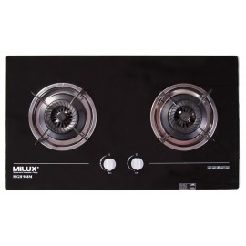 image of Milux Cooker Hob MGH-988M