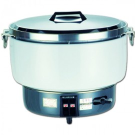 image of Milux Gas Rice Cooker MGRC-10AS