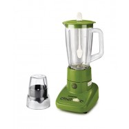 image of Pensonic Blender with Mill 1.0L (Green) PB-3203
