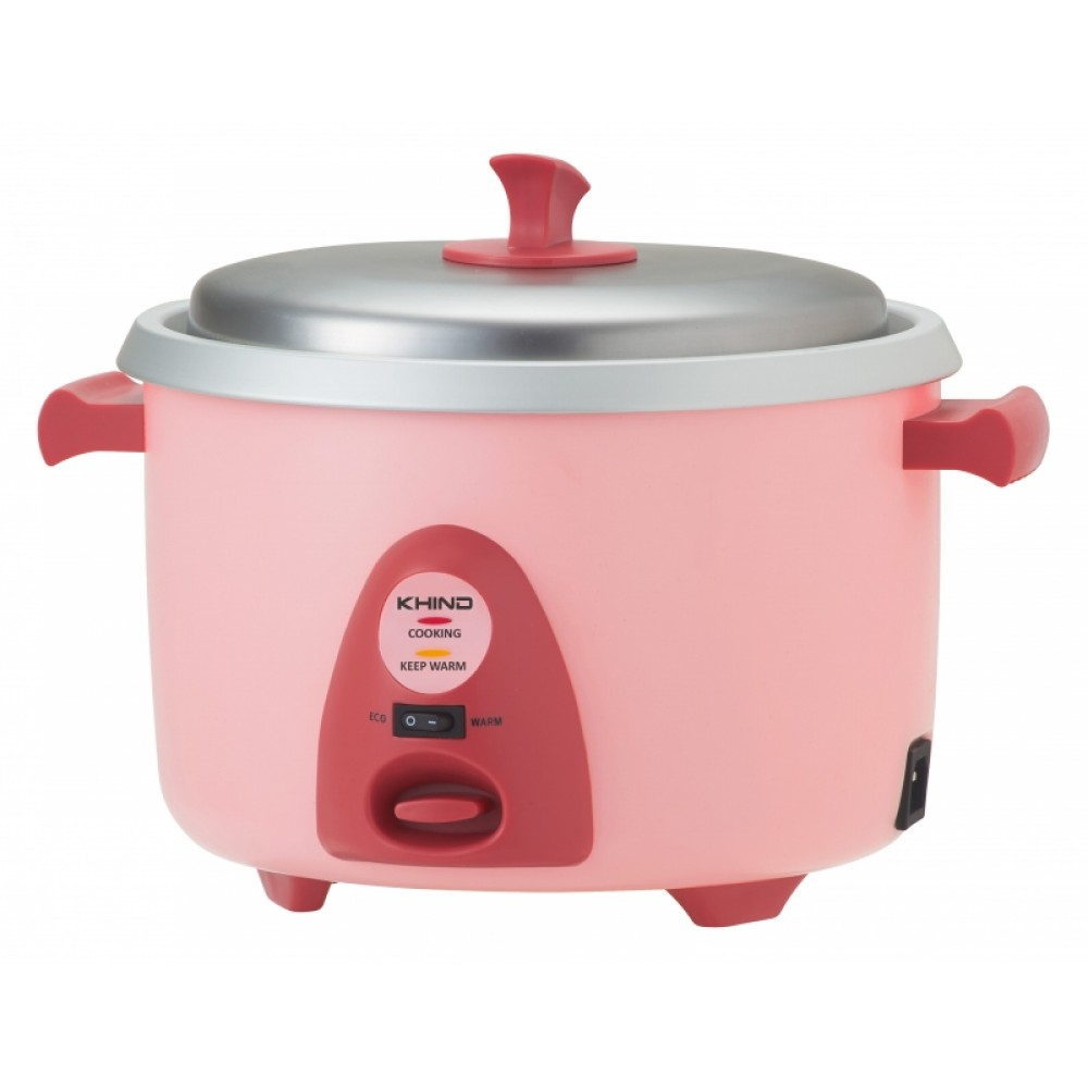 Khind Rice Cooker RC910