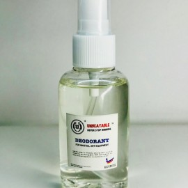 image of Unbeatable Deodorizer for Martial Art - 75ml