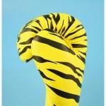 Unbeatable Boxing Glove SEAL Series Yellow Stripe