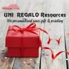 UNI REGALO Resources