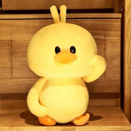 image of Tik Tok Little Yellow Duck