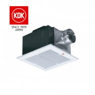 image of KDK Steel Type 24CUF