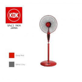 image of KDK Stand Fans (40cm/16″) KX-405