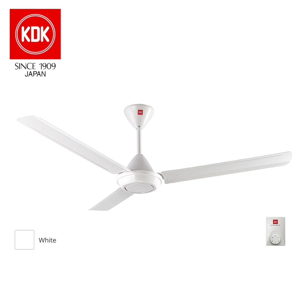 KDK Regulator Type Fan (150cm/60″) K15V0