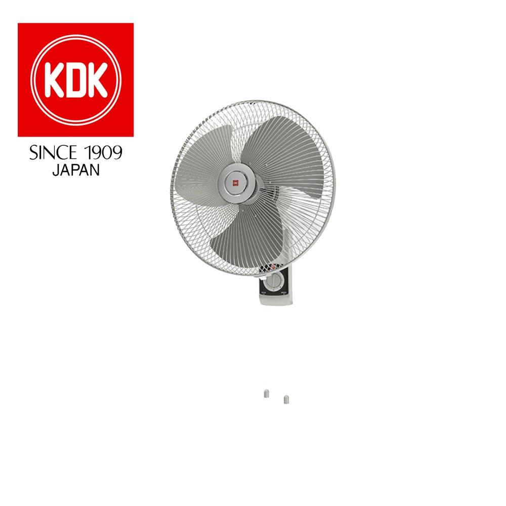 KDK Wall Fans (40cm/16″) KV408