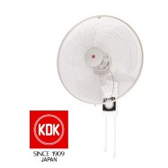 image of KDK Wall Fans (45cm/18″) KU453