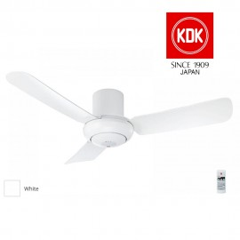 """image of KDK Baby Fan Series (110cm/44"""") K11Z1-WT"""