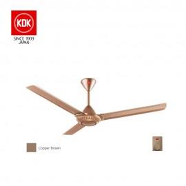 image of KDK Regulator Type Fan (150cm/60″) K15W0
