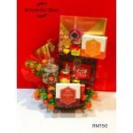 CNY HAMPER GIFT BOX 新年新春手提礼盒