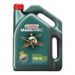 Castrol Magnatec 10W-40 SN/CF Semi Synthetic Engine Oil 4L