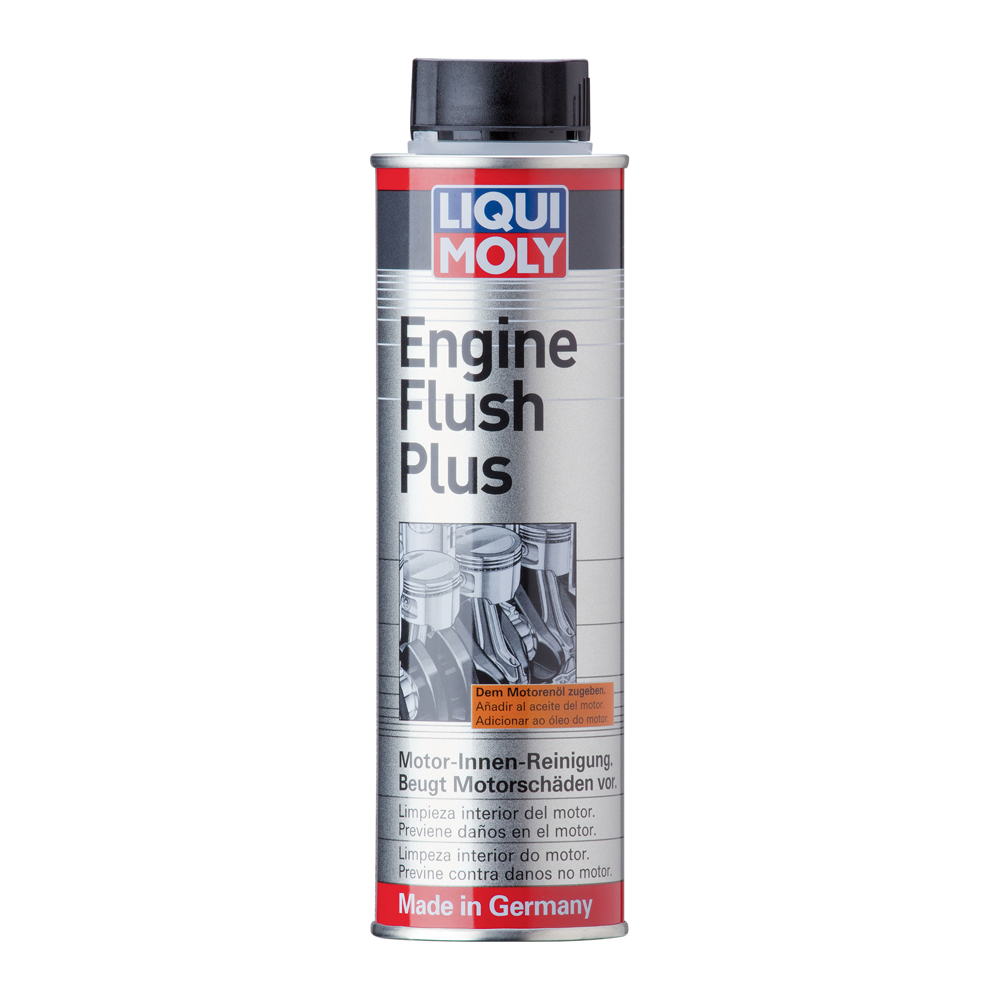Liqui Moly Engine Flush Plus 300ml (8374)