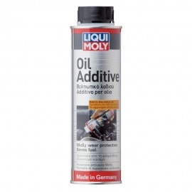 image of Liqui Moly Oil Additive Engine Treatment 300ml (2591)