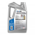 MOBIL 1 Advanced 5W30 Fully Synthetic Engine Oil SN 5QT/4.73L Dexos