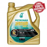 image of Petronas Syntium 3000 E 5W-40 SN/CF Fully Synthetic Engine Oil 4L