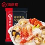 海底撈火鍋底料系列-清新海鮮 110g