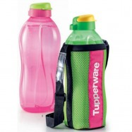 image of TUPPERWARE Giant Eco Bottle Set Of 2 (2L)