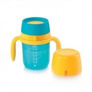 image of Tupperware Twinkle training cup (1) 250ml
