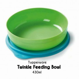 image of Twinkle feeding bowl (1) 430ml