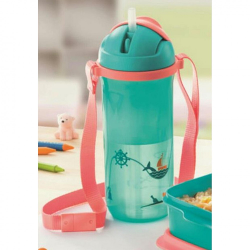 Kidz Printable Straw Tumbler (1) 500ml