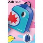 Baby Shark Toddler Bag