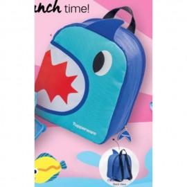 image of Baby Shark Toddler Bag