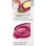 Chop N Pour Set With Spatula (1)