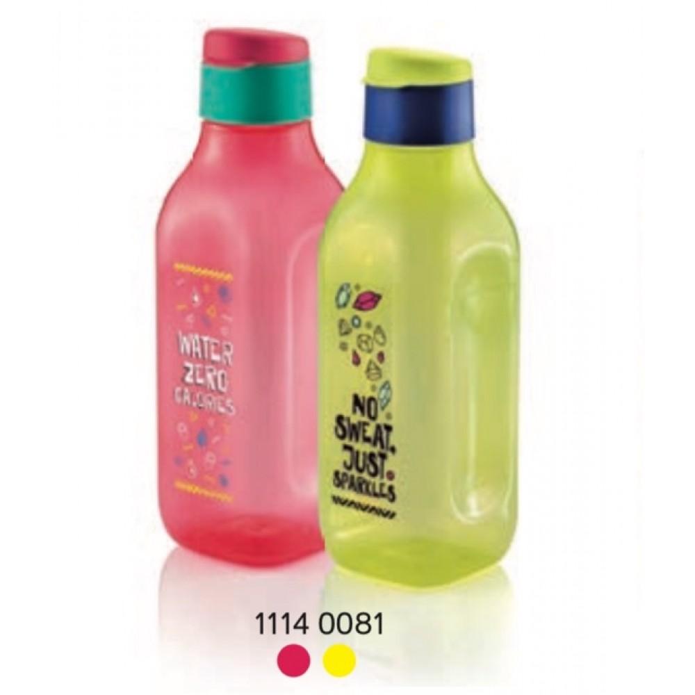 Tupperware Stay Positive Eco Bottle 1.0L